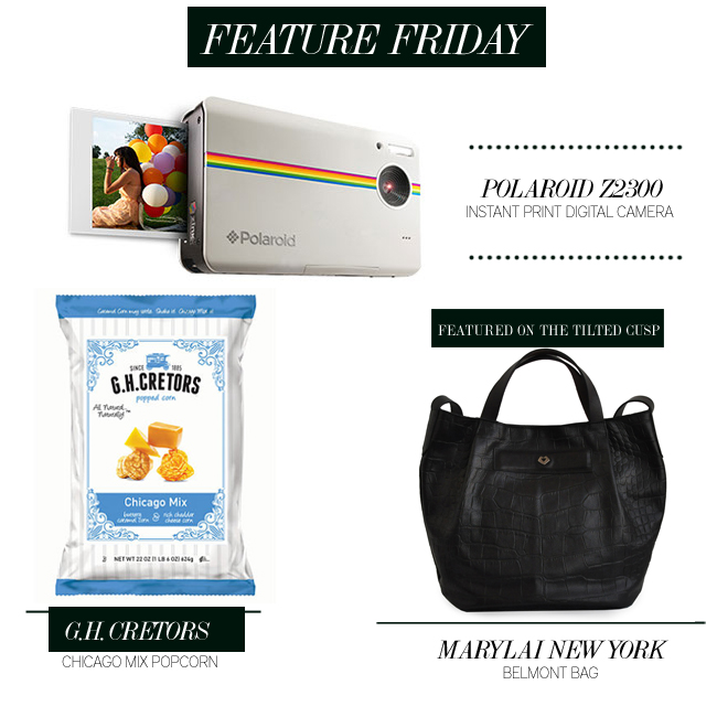 feature friday (polaroid, popcorn, marylai)
